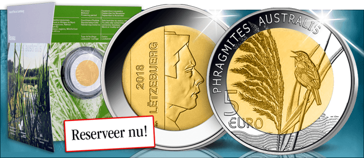 Reserveren - Amsterdams MuntKantoor